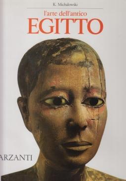 L'arte dell'antico Egitto