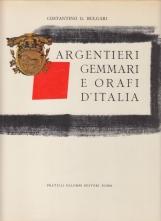 Argentieri gemmari e orafi d'Italia. Parte Quarta Emilia