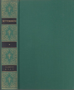 Opere scelte di Luigi Settembrini