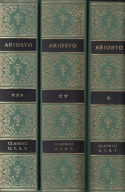 Orlando Furioso, Opere: Carmina, Rime, Satire, Erbolato, Lettere