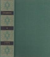 Opere di Gabriello Chiabrera e lirici del classicismo barocco