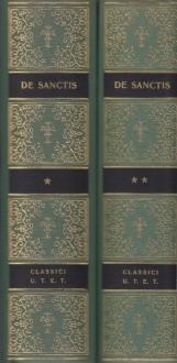Storia della letteratura italiana. Scelta di scritti critici e ricordi