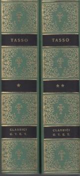 Opere di Torquato Tasso. Volume primo, Volume secondo