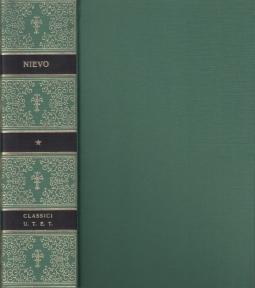 Le confessioni d'un italiano di Ippolito Nievo