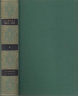 La poesia lirica del Duecento
