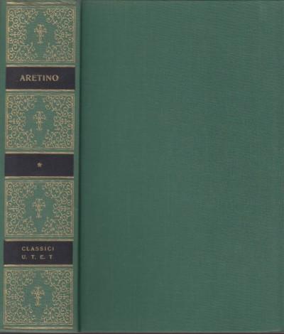 Scritti scelti - Pietro Aretino