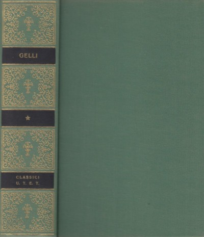 Opere - Gelli Giovan Battista