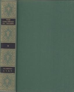 Poemi Cavallereschi del Trecento