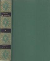 Prose e romanzi. Il romanzo cortese in Italia nei secoli XIII e XIV