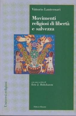 Movimenti religiosi di libertà e salvezza