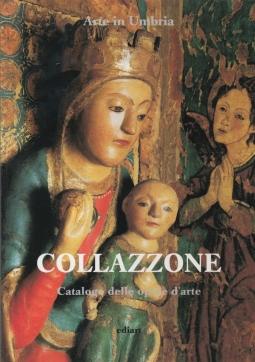Collazzone Catalogo delle opere d'arte