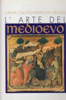 L'arte del medioevo