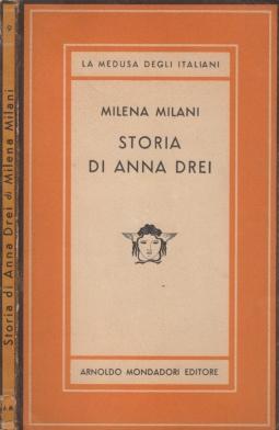 Storia di Anna Drei