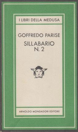Sillabario N.2