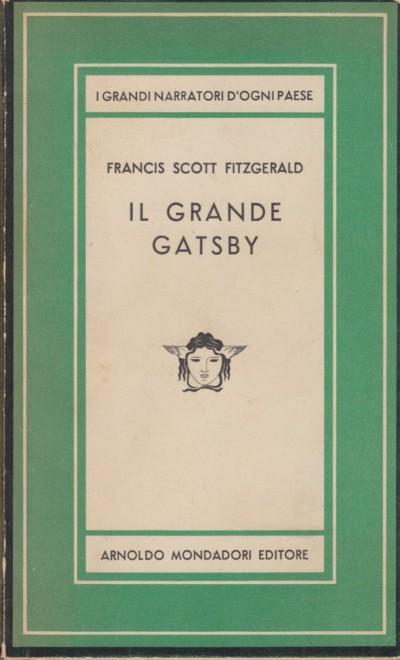 Il grande gatsby - Scott Fitzgerald Francis