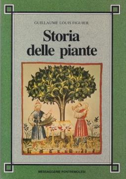 Storia delle piante