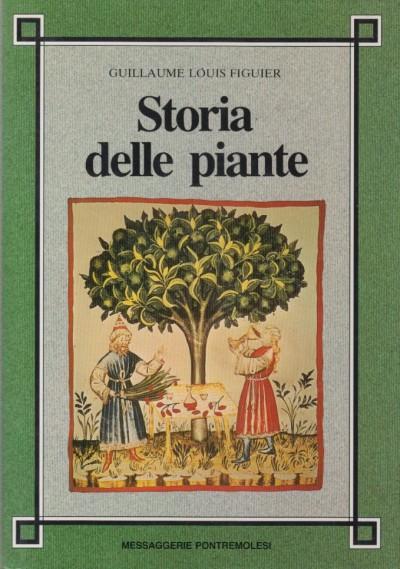 Storia delle piante - Figuier Louis Guillaume