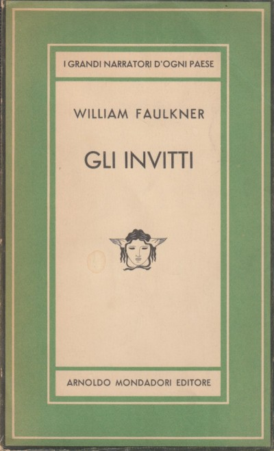 Gli invitti - Faulkner William