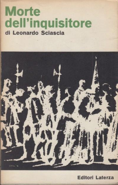 Morte dell'inquisitore - Sciascia Leonardo