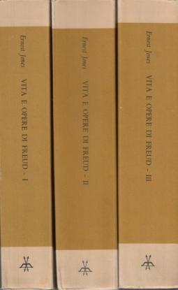 Vita e opere di Freud. 1. Gli anni della formazione e le grandi scoperte (1856-1900) 2. Gli anni della maturità (1901-1919) 3. L'ultima fase (1919-1939)