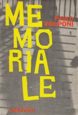 Memoriale. Romanzo