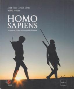 Homo sapiens. La grande storia della diversità umana. Ediz. a colori