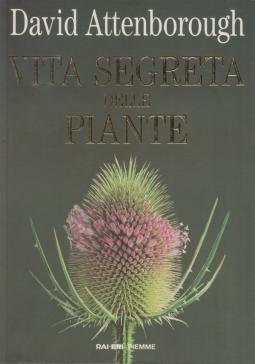 Vita segreta delle piante. Storia naturale del comportamento dei vegetali