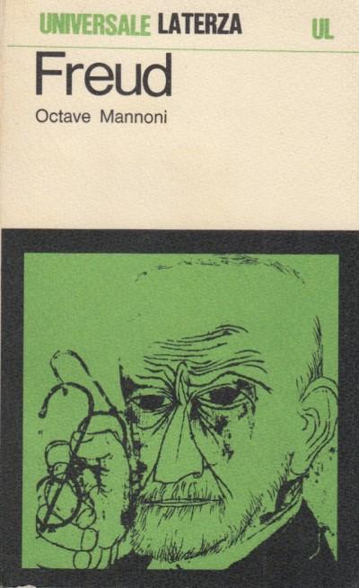 Freud - Mannoni Octave