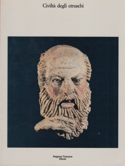 Civiltà degli etruschi - Cristofani Mauro (a Cura Di)