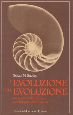 L'Evoluzione dell'Evoluzione. Un nuovo calendario per l'origine delle specie