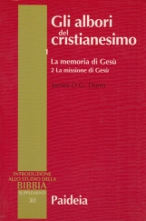 Gli albori del cristianesimo. I La memoria di Gesù, 2 La missione di Gesù