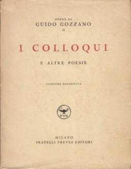 I Colloqui e altre poesie