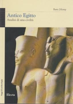 Antico Egitto Analisi di una civiltà