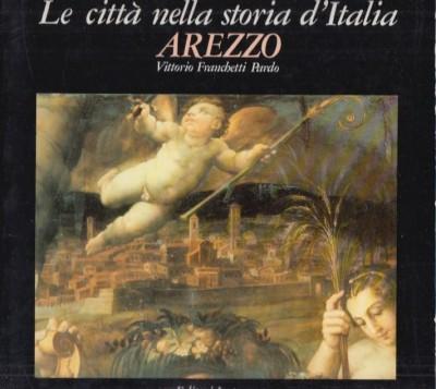 Arezzo - Franchetti Pardo Vittoria
