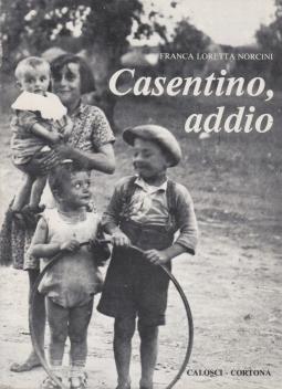 Casentino Addio