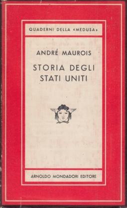 Storia degli Stati uniti 1492-1946