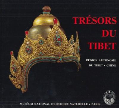 Trésors du tibet - Museum National D'historie Naturelle