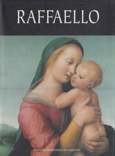 Raffaello la pittura i disegni - Becherucci Luisa - Marabottini Alessandro - Forlani Tempesti Anna (a Cura Di)