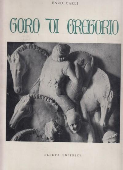Goro di gregorio - Carli Enzo