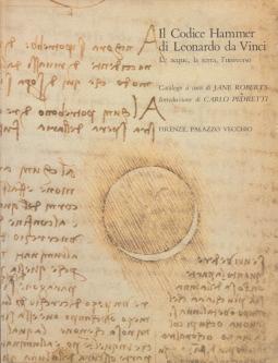 Il Codice Hammer di Leonardo da Vinci