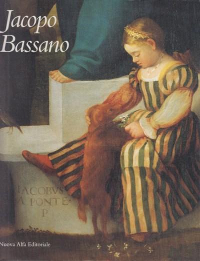 Jacopo bassano 1510-1592 - Brown Louise Beverly -marini Paola (a Cura Di)