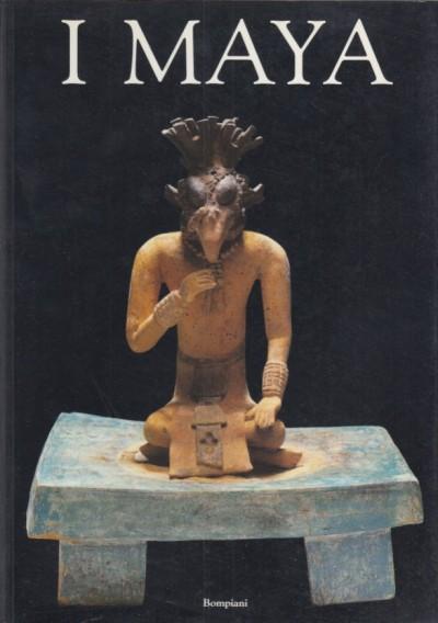 I maya - Schmidt Petere -de La Garzamercedes - Nalda Enrique