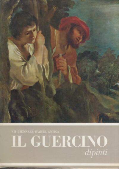 Il guercino (giovanni francesco barbieri 1591-1666) - Mahon Denis (a Cura Di)