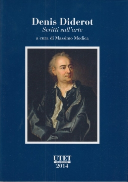 Denis Diderot Scritti sull'Arte