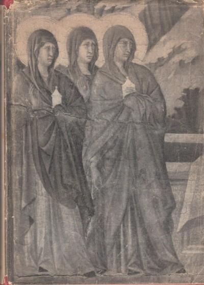 Duccio - Brandi Cesare