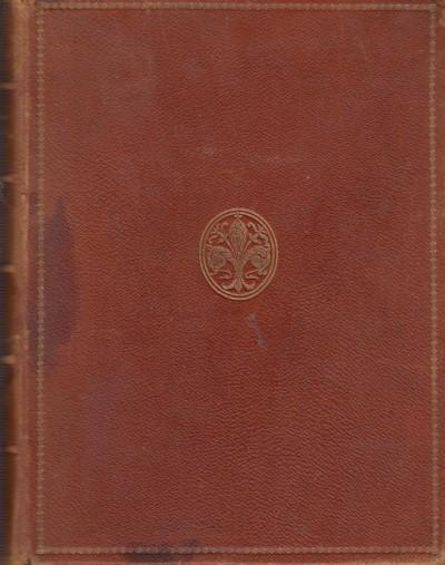 Die fünfundsiebzig italienischen kuenstlernovellen der renaissance. gesammelt, übersetzt und mit anmerkungen versehen und herausgegeben - Floerke Hanns