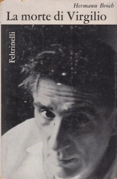 La morte di virgilio - Broch Hermann