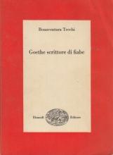 Goethe scrittore di fiabe