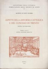 Aspetti della riforma cattolica e del concilio di Trento. Mostra documentaria
