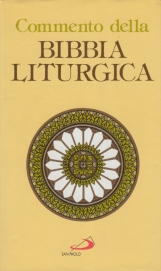 Commento della Bibbia liturgica